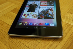 Google Nexus 7 outselling iPad in Japan