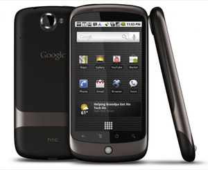 Google stops online sales of the Nexus One smartphone