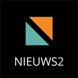 Nieuws2-app beschikbaar voor Windows Phone