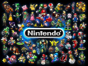 Nintendo tekemässä paluun elokuviin?