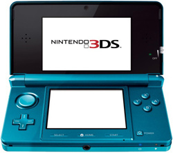 Nintendo 3DS sales pass 2.37 million