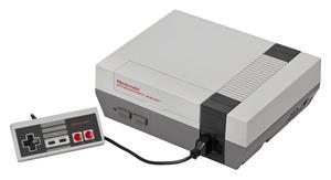 Mies ikonisten Nintendon konsoleiden takana jäi eläkkeelle