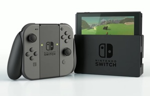 Nintendo Switch being investigated for alleged patent infringement