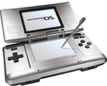 Nintendo sets date for DS handheld console launch in Europe