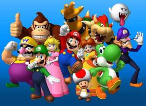 Nintendo opens UK store offering exclusives, extended warranty