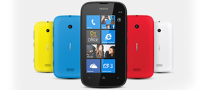 Nokia 510 made official in China