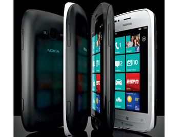 Nokia 710 headed to T-Mobile on January 11th