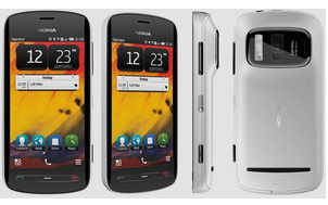 Nokia 808 Pureview with 41MP camera to sell for $699 unlocked in U.S.