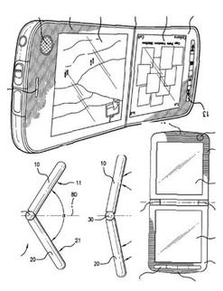 Nokialta kosketusnäytöllinen simpukkapuhelin?