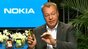 Former Nokia CEO Stephen Elop will make $25 million if Microsoft acquires company