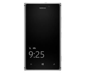 Nokia Amber update hitting WP8 devices in August