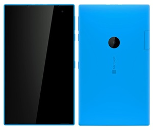 Take a look at the bland canceled Nokia Mercury tablet