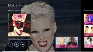 Nokia expands Nokia+ Music streaming service to Windows 8, RT devices
