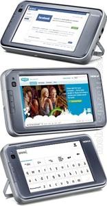 Nokia kehitti uuden kosketusnäytön