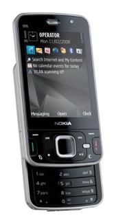 N96 viralliseksi, myös muita tuoteuutuuksia