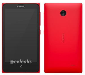 WSJ: Nokia's Android phone is coming this month for emerging markets