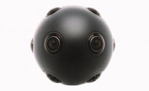 Disney ottaa käyttöön Nokian Ozo-kamerat