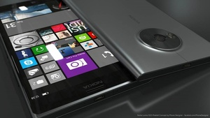 Nokia to announce Windows 8 tablet, Lumia phablet this year
