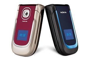 Nokia dominates Finland's handset population