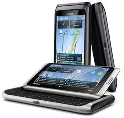 Katsaus Nokia E7 -älypuhelimeen