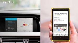 Nokian HERE-pääsuunnittelija visioi autoilun lähitulevaisuutta videolla