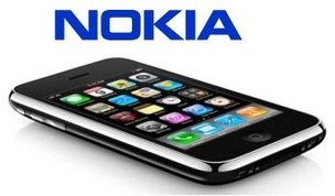 Apple sued by Nokia for patent infringement