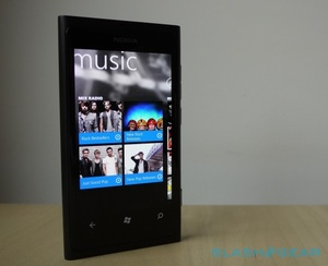 Nokia Music adds intelligent playlists