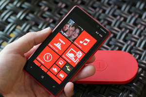 Nokia unveils new Lumia flagships