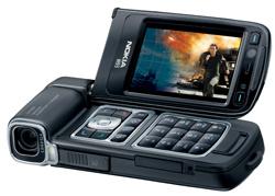 Mission: Impossible III yhtä aikaa DVD:lle ja Nokia N93:een