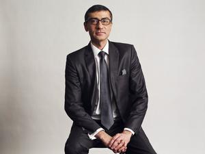 """Nokian uusi johtaja: """"Suomalaisista on tullut kansainvälisempiä"""""""