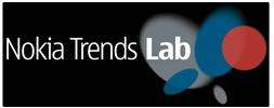 Nokia Trends Lab myös Suomeen
