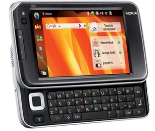 Nokian ainoa WiMax-laite kuopattiin