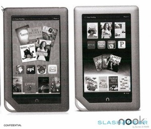 B&N to reveal $250 'Nook Tablet' next week