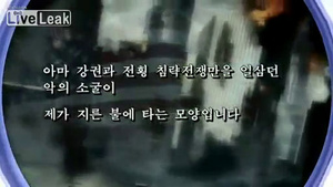 VIDEO: North Korea uses Call of Duty: Modern Warfare 3 in propaganda to show U.S. city burning