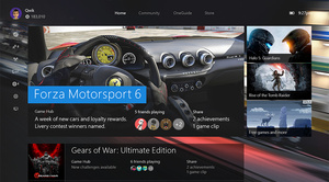 Microsoft to let gamers preview new November Xbox One dashboard before launch