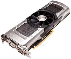 Nvidia lancerer GeForce GTX 690 med to Kepler-GPU'er