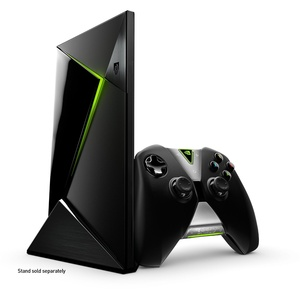 Comparing the new NVIDIA SHIELD Android TV set-top to the competition