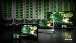 Nvidia targets cloud graphics with new chips
