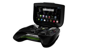 Nvidia Shield lanceres i august