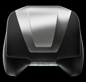 NVIDIA SHIELD pre-orders start May 20, $349