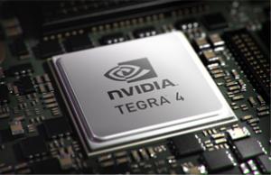 Nvidias Tegra 4 chip kører med en frekvens på over 2 GHz