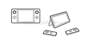 Nintendo suunnittelee uutta konsolikonseptia