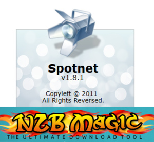 Met NZB Magic toch je favoriete film of tv-serie downloaden via usenet