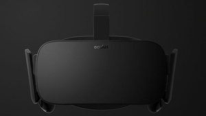 Oculus confirms retail version of VR headset will launch in Q1 2016