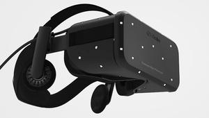 Oculus esitteli uuden Crescent Bay -prototyypin virtuaalitodellisuuslaseistaan
