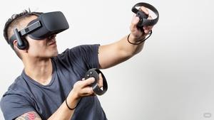 Oculus-pelejä ei enää tarvitse asentaa Windows-asemalle