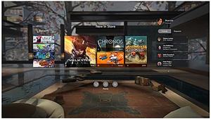 Oculus paljasti 30 peliä, jotka saapuvat VR-lasien yhteydessä