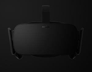 Facebook's next Oculus VR headset is Rift S?