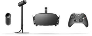 Analysts: Oculus Rift sales likely very slow to start