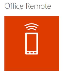 Office-documenten besturen met je Windows Phone